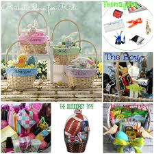 Basket Gift Ideas Easter Basket Gift Ideas For Your Kids Adams Homes Sheilahight
