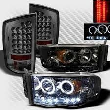 accessories for 2006 dodge ram 1500 bull bar with led lights for a ram 1500 sharptruck com truck