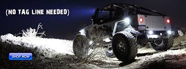 jeep wrangler rock lights led rock lights automotive off road jeep rock crawler