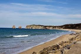 plage de la chambre d amour visiter anglet guide de voyage et information de tourisme pour