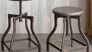 what is the best bar stool metal awesome metal and wood bar stool metroline low back counter new