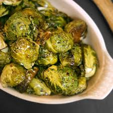 balsamic roasted brussels sprouts detoxinista