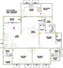 heritage homes floor plans krishna mukundam heritage in naikkanal thrissur price location