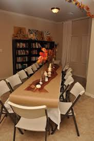 and seek to show hospitality large family thanksgiving table use