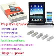 Ipad In Wall Mount Docking Station Compare Prices On Ipad Mini Docking Station Online Shopping Buy