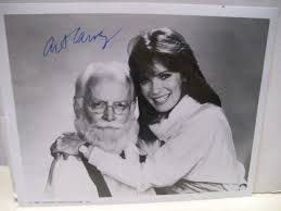 the they saved christmas carney photo signed autograph the they saved christmas