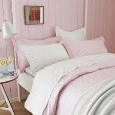 Pale Pink Duvet Cover Luxury Duvet Covers Sanderson Joules Scion V U0026a At Bedeck 1951