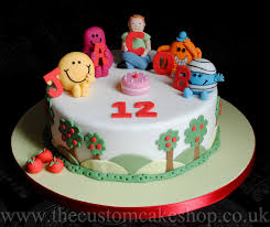 mr men birthday cake men birthday cakes men birthday and
