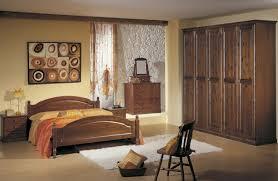 bedrooms pine wood furniture camera matrimoniale noce