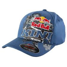 red bull helmet motocross dirtbikebitz kini red bull collage cap blue kini red bull