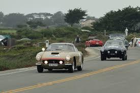 Ferrari California 1960 - 1960 ferrari 250 gt swb berlinetta competizione 2159gt u2013 ferrarism