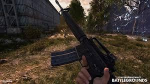 pubg new weapons playerunknown s battlegrounds best weapons guide playerunknown s