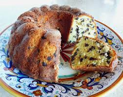 cream cheese chocolate chip pound cake u2013 italian food forever