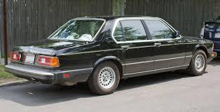 1988 bmw 7 series 1988 bmw 7 series e32 sedan photos specs and allcarmodels