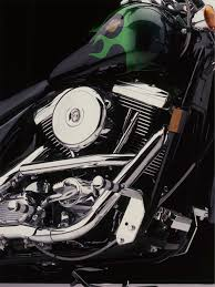 back when the harley davidson fxr made its return u2014from the