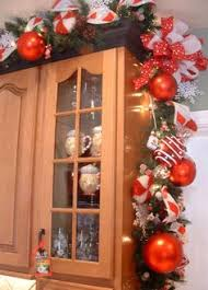 Christmas Decorating Ideas For Top Of Kitchen Cabinets by From Our House To Yours Happy Holidays A Christmas Tour
