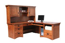 Oak Desks For Home Office by Home Office U2013 Fascinating Home Interior Design Ideas