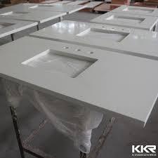 comptoir de cuisine quartz blanc table comptoir cuisine cuisine comptoirs audacieux comptoir