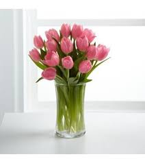Flowers Glass Vase Beautiful Flowers In Vases Interior4you