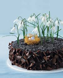 20 easter cake recipes guaranteed to steal the show martha stewart
