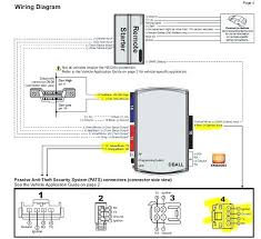 remote starter wiring diagrams plus properly spliced starter disable