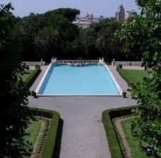 villa zerbino genova il parco pi禮 bello