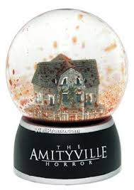 best 25 custom snow globe ideas on amityville