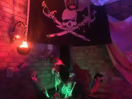 halloween city utah zombie thrills pirate chills spooky houses to see in washington