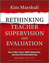 81 Best Teacher And Principal by Rethinking Teacher Supervision And Evaluation How To Work Smart