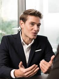 Frisuren Anleitung Mann by Business Frisuren So Werden Sie Office Tauglich