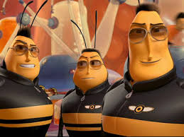 screenviewer bee movie