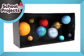 how to make a model solar system hobbycraft