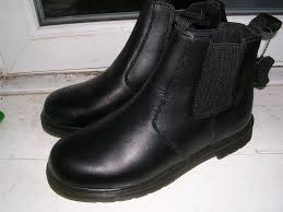 long motorcycle boots how to soften up new boots 7 steps with pictures
