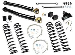jeep jk suspension evo suspensions u2013 off road evolution