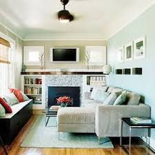 Living Room With Fireplace That Will Warm You All Winter - Images of small living room designs