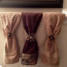 towel designs for the bathroom how to decorate with towels search towel folding for