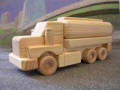 Homemade Wooden Toy Trucks by Wooden Toy Trucks Making Wooden Juguetes Infantiles Pinterest