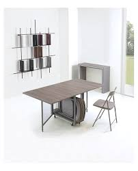 table pliante avec chaises int gr es table avec chaises integrees maison design hosnya com