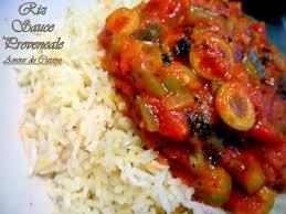 cuisine provencale recette recette de sauce provençale amour de cuisine