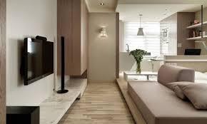 One Bedroom Interior Design Ideas Best  Studio Apartments Ideas - One bedroom apartment interior design ideas