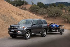 lexus lx450 towing capacity 2013 toyota 4runner reviews and rating motor trend