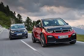 bmw van taking the pulse of the bmw i brand i5 inext and more by car