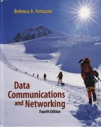 data communications and networking by behrouz a forouzan