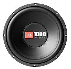 amazon com subwoofers electronics amazon com cs1214 1000 watt 12