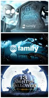 abc family halloween movies schedule movie schedule family