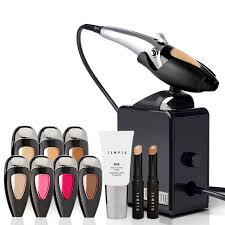bridal makeup kits bridal beauty airbrush makeup kit temptu