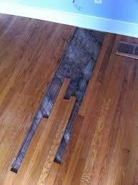 Fix Creaky Hardwood Floors - how to repair hardwood floors need this for my mom u0027s rent house