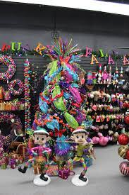 funky fa la la la la christmas tree by craig bachman imports