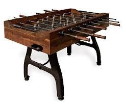 vintage foosball table for sale vintage foosball table foosball zone