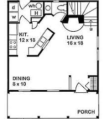 Small Guest House Floor Plans Small Guest House Plan Guest Houses Big Houses And Guest House